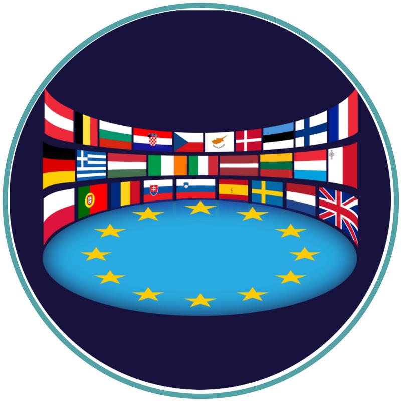 Imagem de Apoio logístico à livre circulação na U.E.
