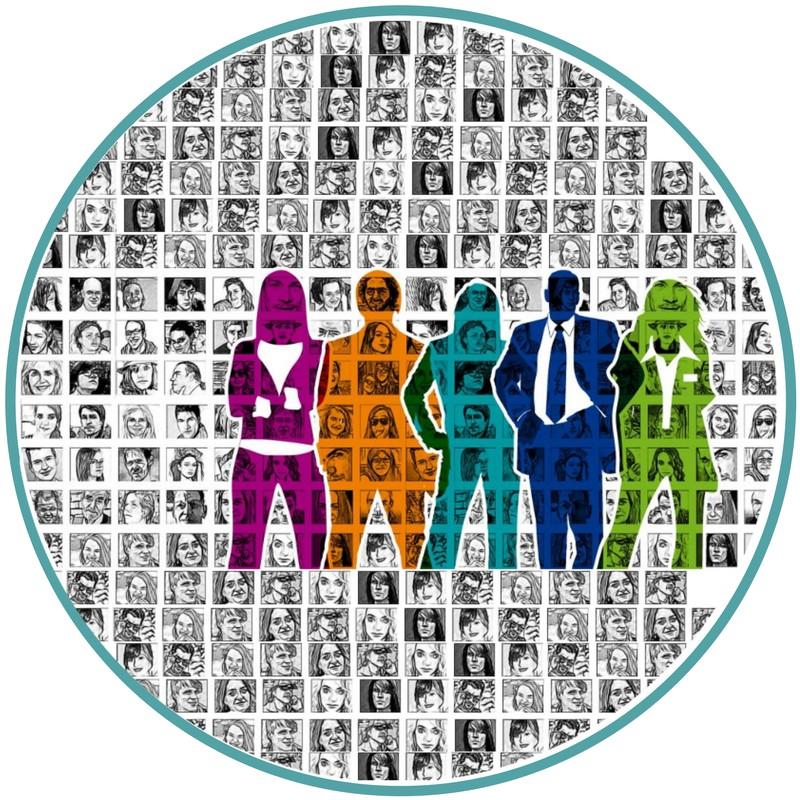 Imagem de Apoio integrado a migrantes