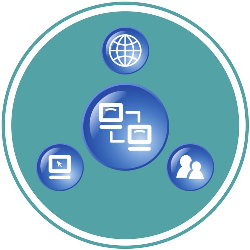 Imagem de Suporte técnico em sistemas de informação