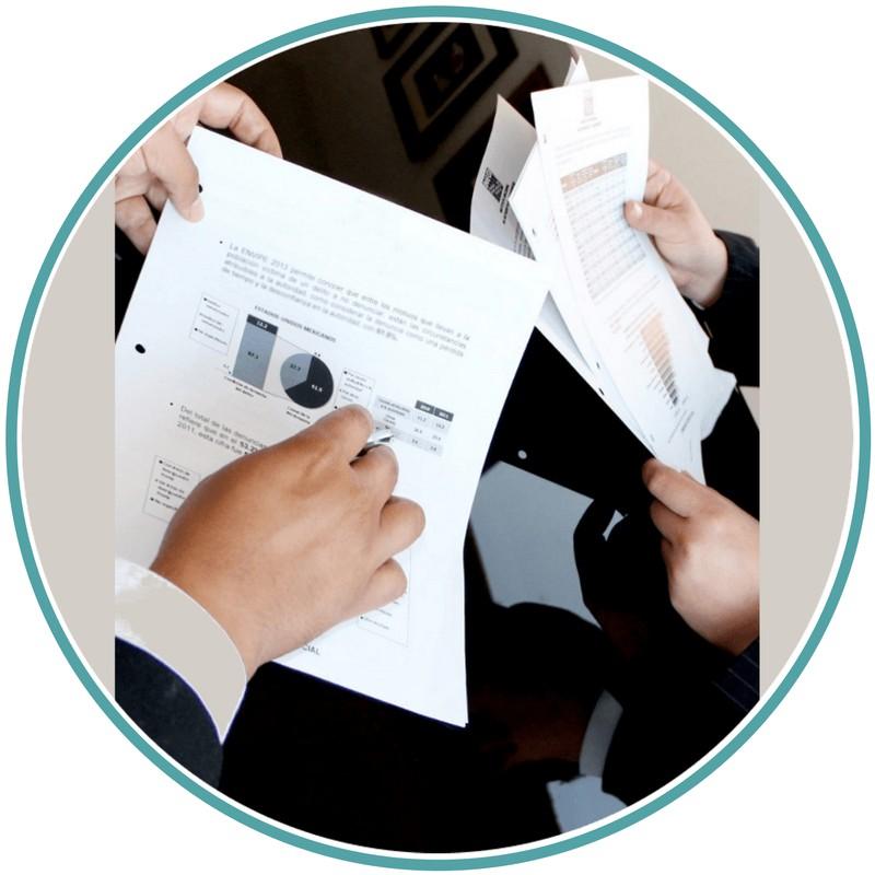 Imagem de Consultoria pessoal e empresarial