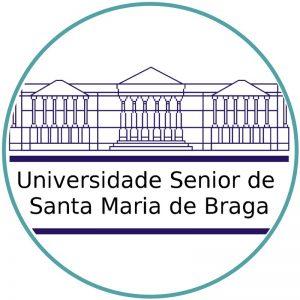 Logo da UTI Santa Maria de Braga