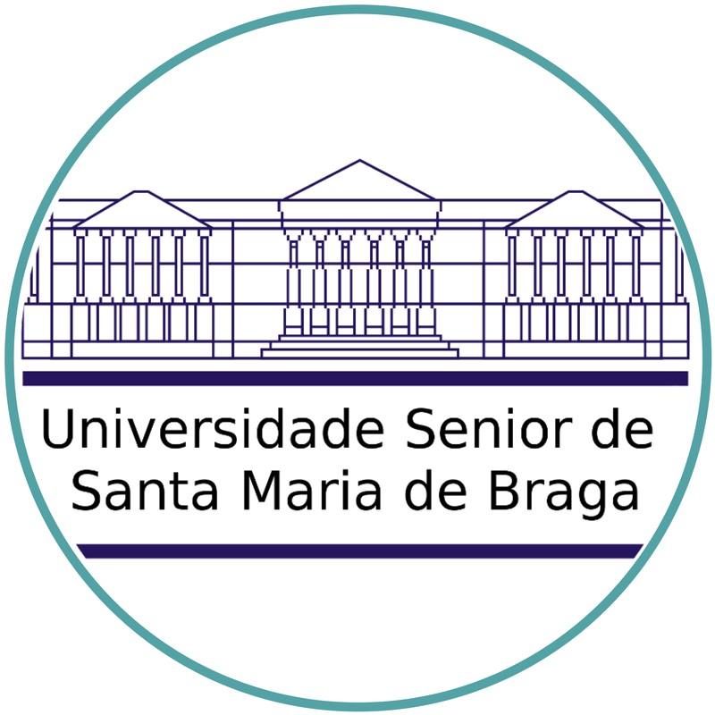 Imagem representando a Universidade Sénior de St.ª Maria de Braga