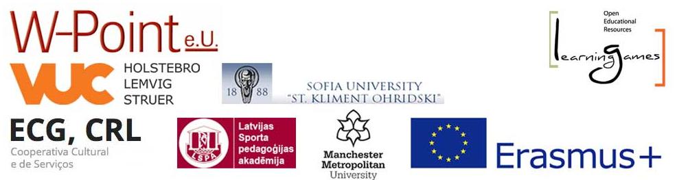 Reunião do consórcio Europeu LearningGames em Riga